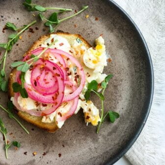 Quick Pickled Onions, A Healthyish Brand Recipe