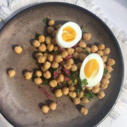 Quick Egg Salad, A Healthyish Brand Recipe