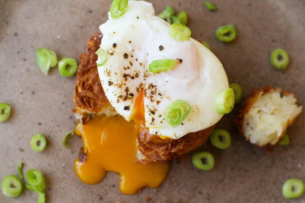 The BEST Potato Hash Browns- Healthyish Foods