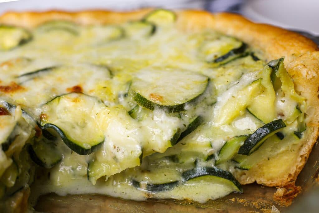 Healthyish Zucchini Pie – Healthyish Foods