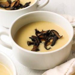 Creamy Onion Soup – Healthyish Foods