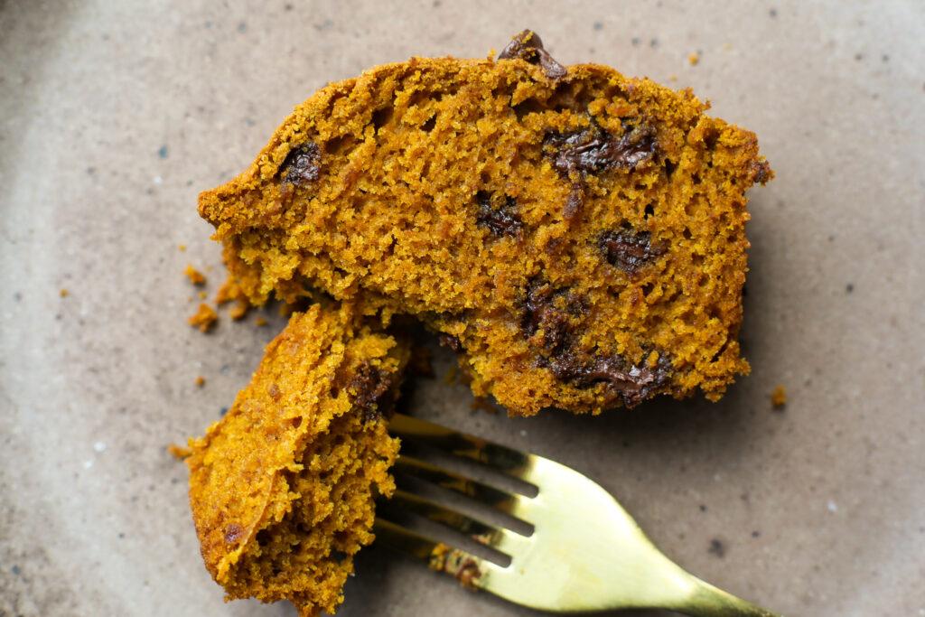 The BEST Pumpkin Bread – Healthyish Foods