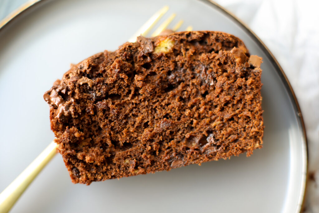 Chocolate Banana Bread – Healthyish Foods