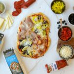 Homemade Pizza Night – Healthyish Foods